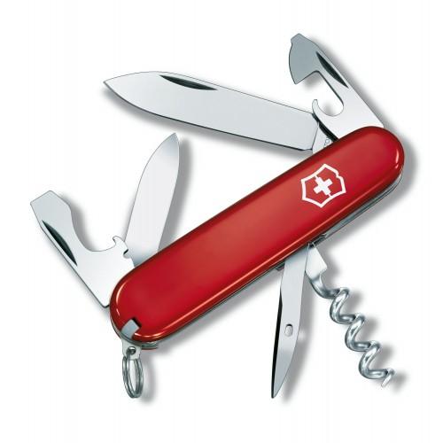 0.3603 Нож Victorinox Tourist красный