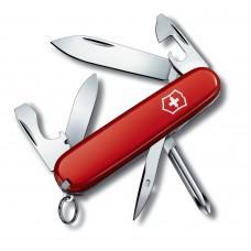 0.4603 Нож Victorinox Tinker Small красный