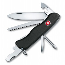 0.8463.3 Нож Victorinox Trailmaster черный
