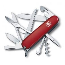1.3713 Нож Victorinox Huntsman красный