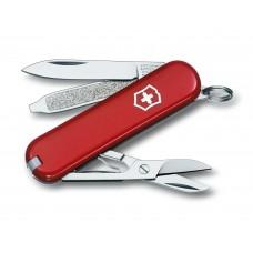 0.6223 Нож Victorinox Сlassic красный
