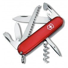 1.3613 Нож Victorinox Camper красный