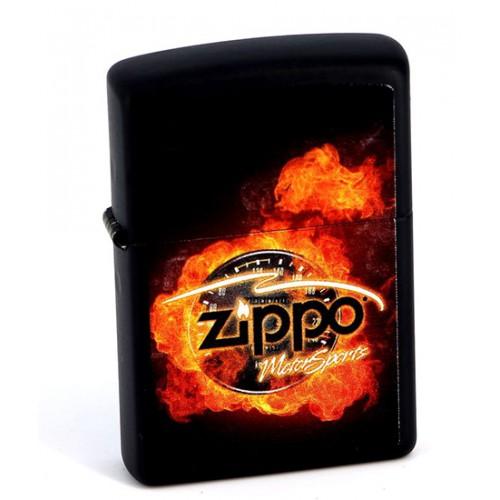Зажигалка Zippo 28335 Motorsports
