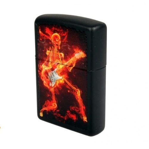 Зажигалка Zippo 218.431 Guitarist