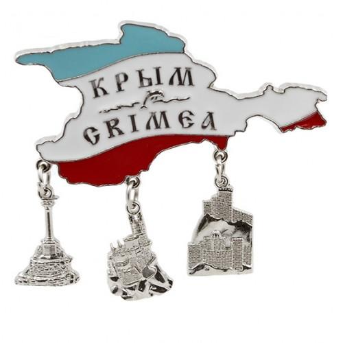 Магнит Крым №272