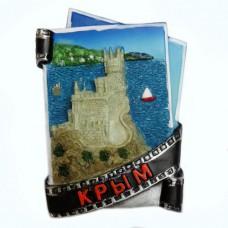 Магнит керамический Крым №130