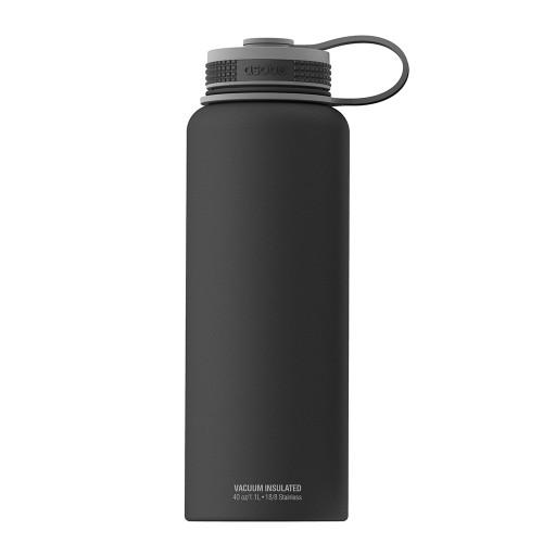 Термос Asobu Mighty flask (1,1 литра) черный