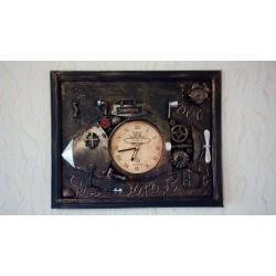 Часы Подводная лодка