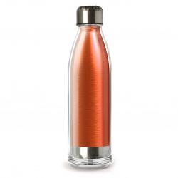 Бутылка Asobu Viva La Vie (0,54 литра) оранжевая