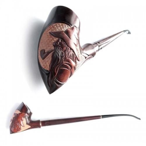 Курительная трубка Толкин Гэндальф