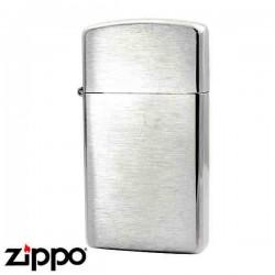 Zippo 1600 Slim Brushed Chrome