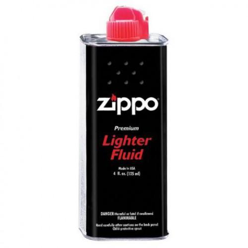 125 Топливо Zippo (бензин)
