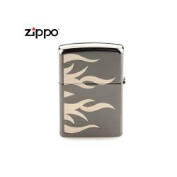 Zippo 24951 Tattoo Flame