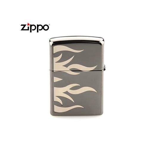 Зажигалка Zippo 24951 Tattoo Flame