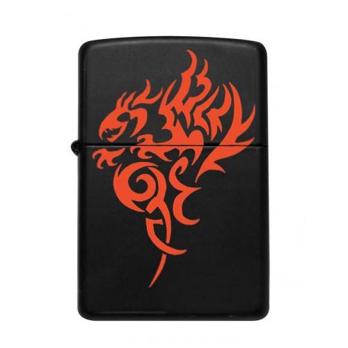 Зажигалка Zippo 21067 Hidden Dragon