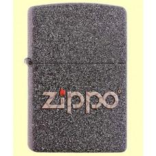 Zippo 211 Logo