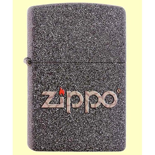 Зажигалка Zippo 211 Logo