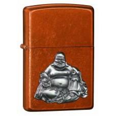 Zippo 21195 Buddha Emblem