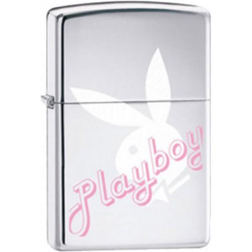 Зажигалка Zippo 24790 Playboy