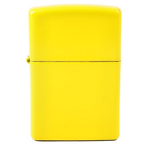 Зажигалка Zippo 24839 Lemon Matte