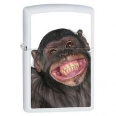 Zippo 28661 Monkey Grin