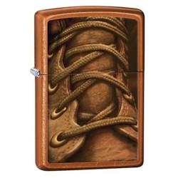 Zippo 28672 Boot Laces