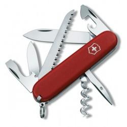 3.3613 Нож Victorinox Swiss Army Ecoline, красный матовый
