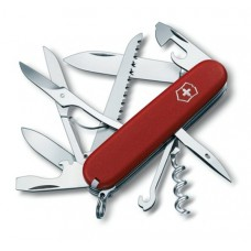 3.3713 Нож Victorinox Swiss Army Ecoline,красный матовый нейлон