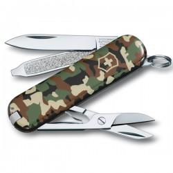 0.6223.94 Нож Victorinox Сlassic камуфляжный