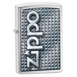 Zippo 28280 3D Abstract
