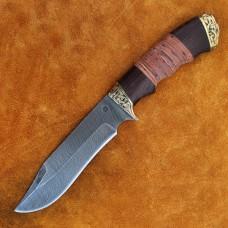 Нож Леший ДХЛ-32