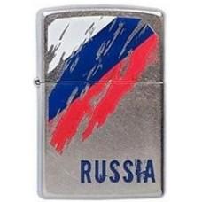 Zippo 207 Russia Flag
