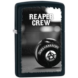 Zippo 28677 Sons of Anarchy