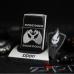 Зажигалка Zippo 29988 с драконами