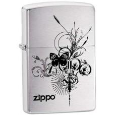 Zippo 24800 Butterfly