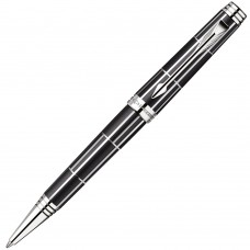Шариковая ручка Parker Premier Luxury Black CT 1876393