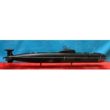 Атомная подводная лодка пр.671РТМ
