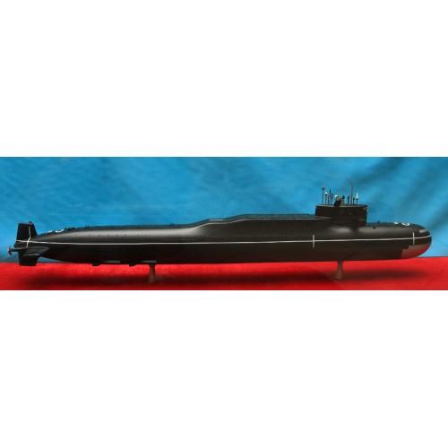 Модель подводной лодки-АПЛ  пp.667Б.