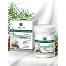 Чистая кожа - Бальзам при псориазе, дерматитах и угрях