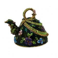 Шкатулка чайник 327