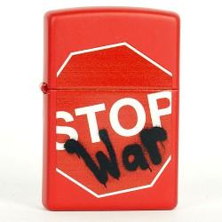 Zippo 28140 Stop War