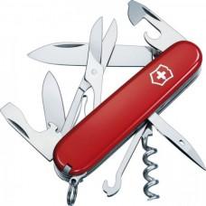 1.3703 Нож Victorinox Climber красный
