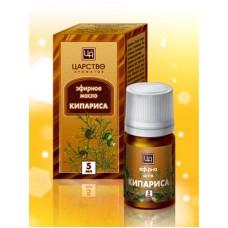 Кипарис- Натуральное эфирное масло во флаконе