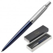 Шариковая ручка Parker Jotter Core Royal Blue CT 1953186