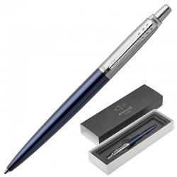 Шариковая ручка Parker Jotter Core Royal Blue CT 1953186