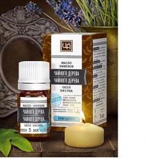 Чайное дерево - Натуральное эфирное масло во флаконе