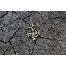 """Кулон """"Кельтский крест"""""""