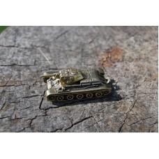 Средний Танк Т-34 (39)