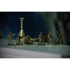 Набор Солдат Морская пехота 1942