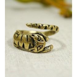 Кольцо Тигрик
